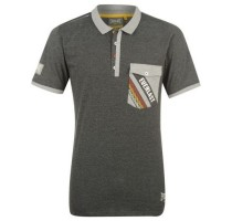 Koszulka Everlast Pocket Polo