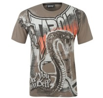 T-shirt Tapout See You in Deff