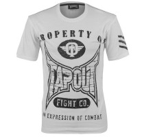 T-shirt Tapout Property MMA